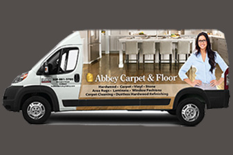 Carpet Cleaning Services Available at Abbey Carpet & Floor.  Click here for more details!