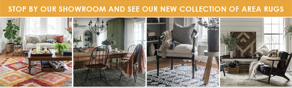 Abbey Carpet in Ashland MA is a proud dealer of Magnolia Home